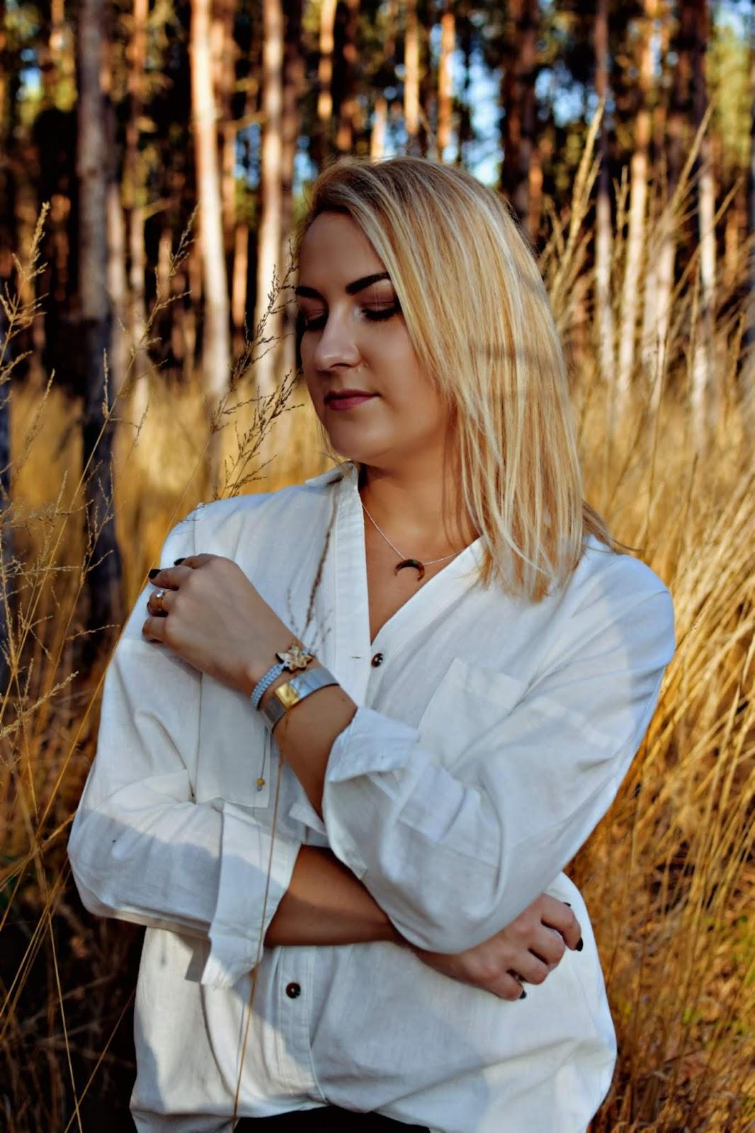 drewniana biżuteria Plantwear
