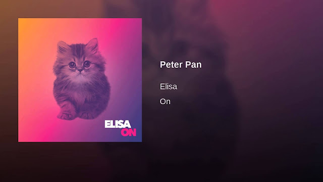 Peter Pan - Elisa