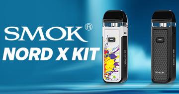 SMOK Nord X Kit