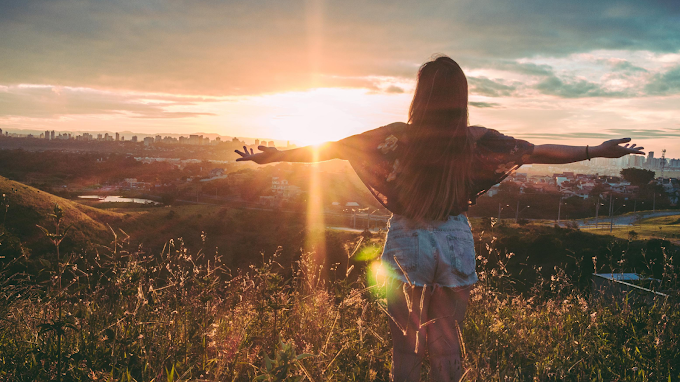 How to Become Free: 6 Truths About Freedom