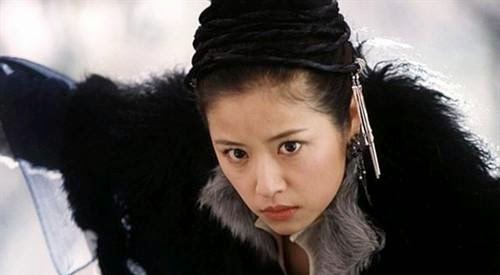 Flying Daggers 2003 Ruby Lin Julian Cheung, drama withdrawal best wuxia