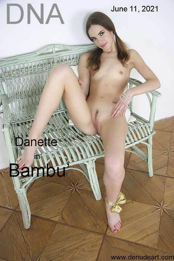 [DeNudeArt] Danette - Bambu denudeart 07020