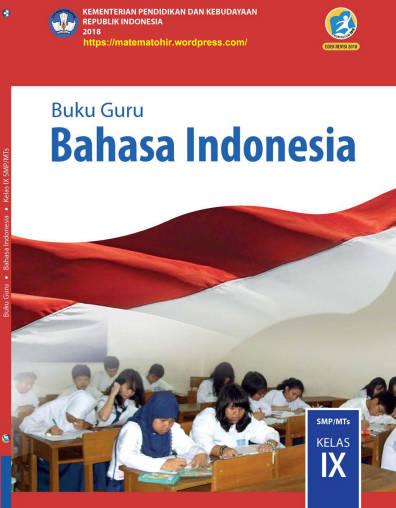 Buku Kurikulum 2013 Edisi Revisi 2018