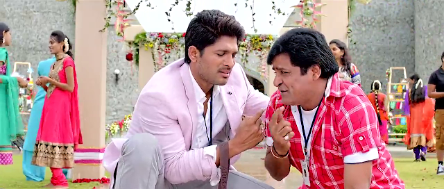 Single Resumable Download Link For Movie S/O Satyamurthy 2015 Download And Watch Online For Free