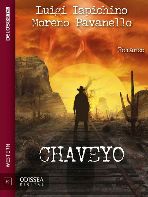 chaveyo ebook in promozione