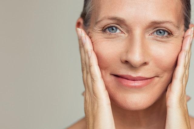 facial rejuvenation autologous fat graft
