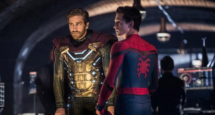 Spider-Man: Lejos de casa y su tráiler final con spoilers