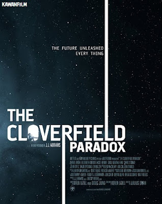 The Cloverfield Paradox (2018) WEB-DL Subtitle Indonesia