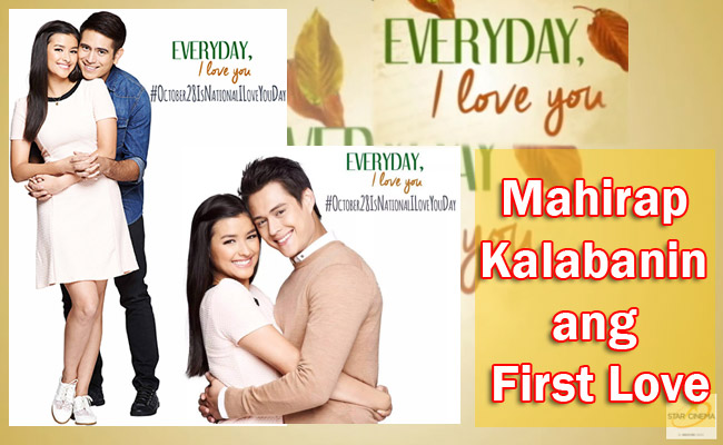 "LizQuen's ""Everyday, I Love You' Official Trailer Finally Released"