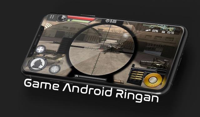 Game Android Ringan HD Terbaik