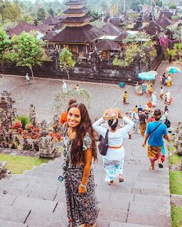 7 destinasi wisata terbaik selama agustus