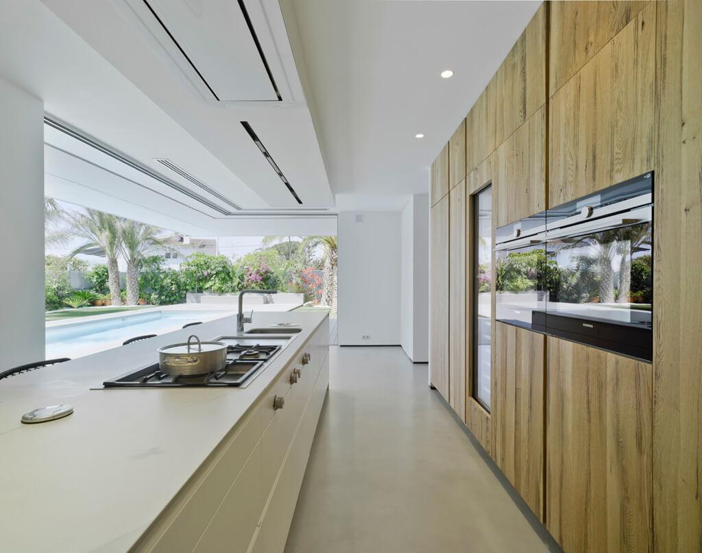 Suelos para la cocina suelos y para renovar la cocina la - Suelos para cocinas blancas ...