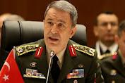 Turki Tolak Inisiatif Gencatan Senjata Mesir di Libya
