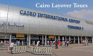 Cairo Layover tours