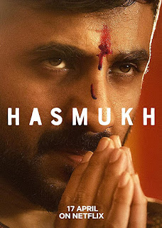 Hasmukh (2020) Season 1 Hindi Full Web Series Download 720p WEB-DL