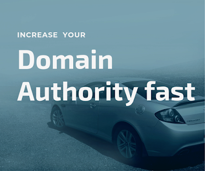 What is Domain Authority and How to increase Domain Authority Fast in 2019