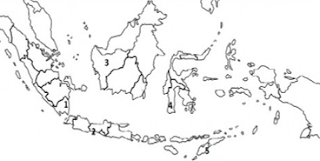 Soal USBN Geografi SMA/MA Beserta Jawabannya
