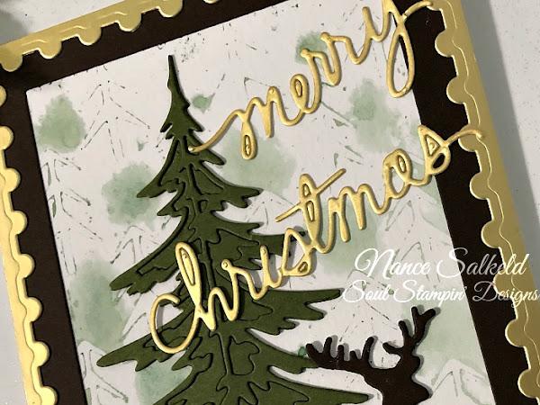 Keeping Christmas - January 2020