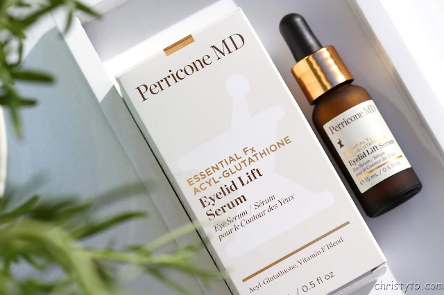 Сыворотка для век Perricone MD Eyelid Lift Serum