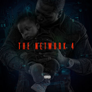 Young Chris - The Network 4 - Album Download, Itunes Cover, Official Cover, Album CD Cover Art, Tracklist