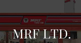 MRF TYRES:- MRF Share Price Rs. 82,171.50