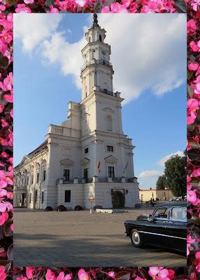 Is Kaunas worth visiting? Town Hall