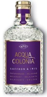 Acqua Colonia Saffron & Iris by N°4711