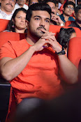 ram charan at oka manasu audio-thumbnail-8