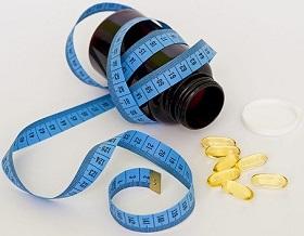 علاج السمنة بالادوية