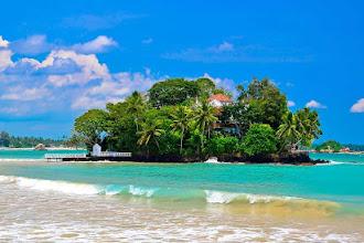 10 Pulau Terbaik di Dunia yang Cocok untuk Dijadikan Tempat Liburan