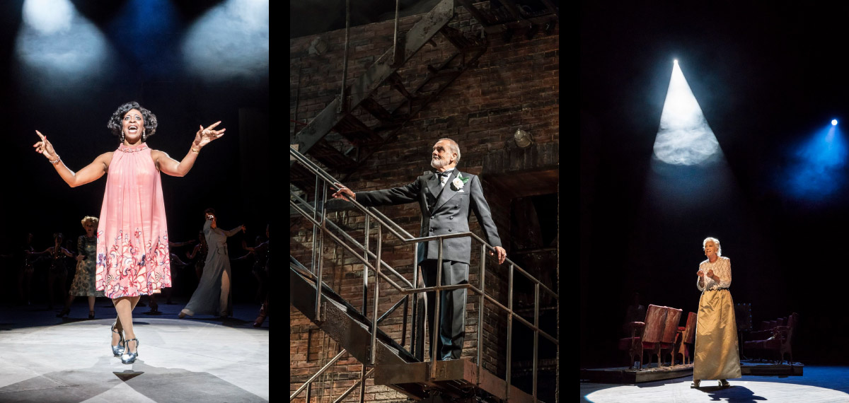 Jorge S Place Follies London 2017 A Theatre Review