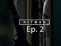 HITMAN v1.0-v1.1.0 Plus 10 Trainer