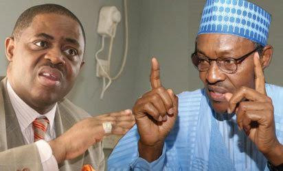 Fani-Kayode attacks Buhari – 'Your speech, a disgrace to humanity, you are a monster'