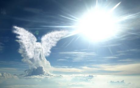 √ IMAN KEPADA MALAIKAT: Pengertian, Sifat, Hikmah, Contoh, Dalil