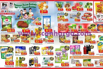 Katalog Promo Jsm Superindo Weekend Terbaru 29 - 31 Maret 2019