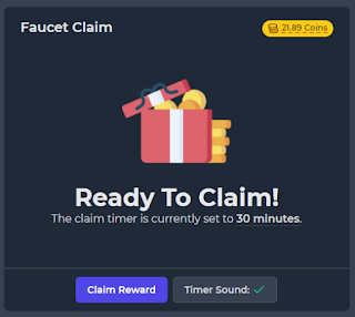 faucetcrypto