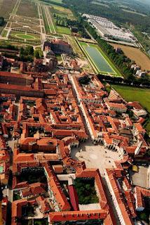 Borgo Antico Venaria