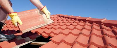 Работен процес и срокове за ремонт на покриви