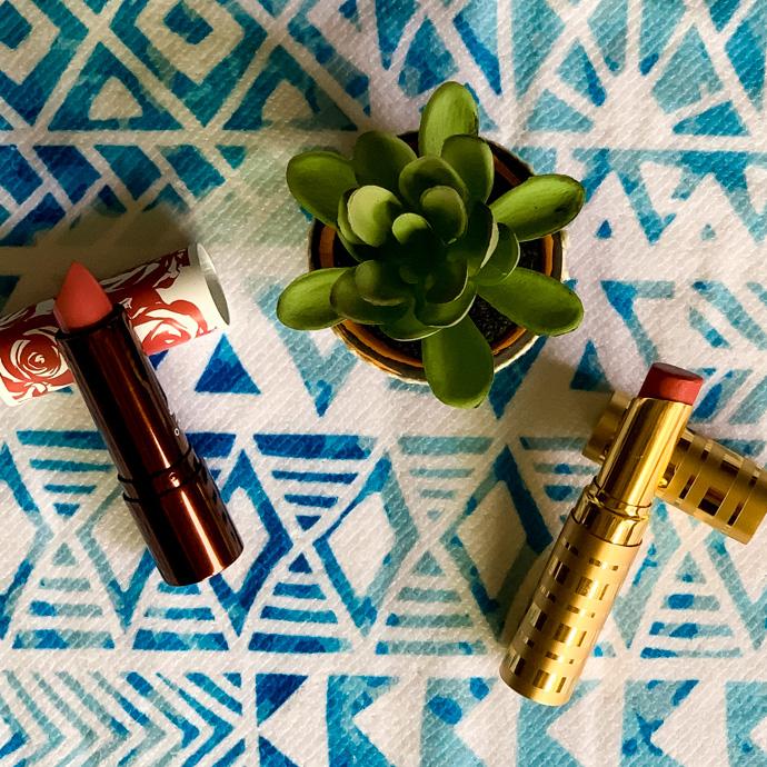 Non-toxic lipstick