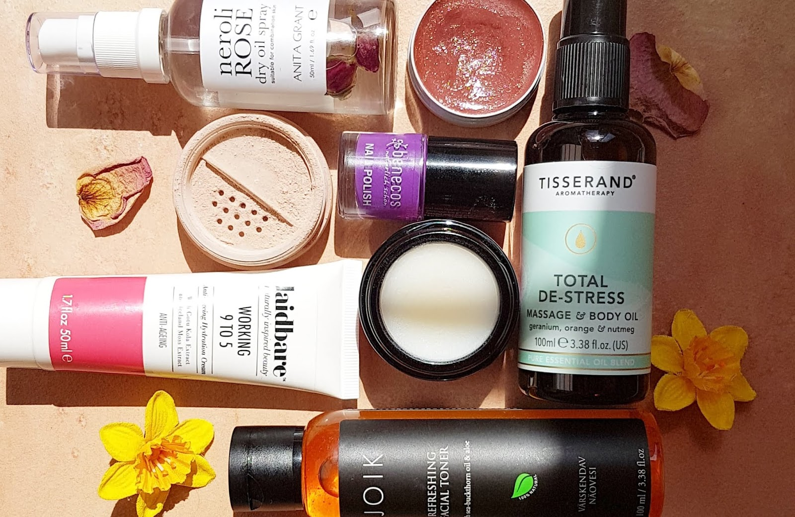 Affordable Green Beauty Roundup