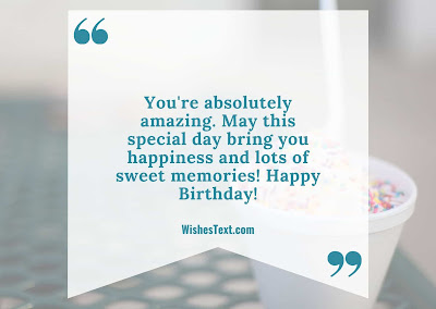 birthday wishes quotes for girl