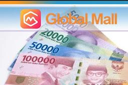 Global Mall Apk Aplikasi Penghasil Uang 2020