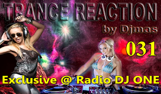 Live for trance with DJ Mas