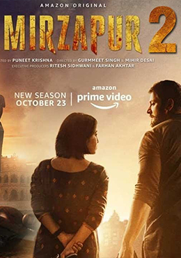 Best Amazon Prime Hindi Web Series List
