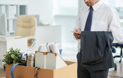 cara membuat surat resign kerja