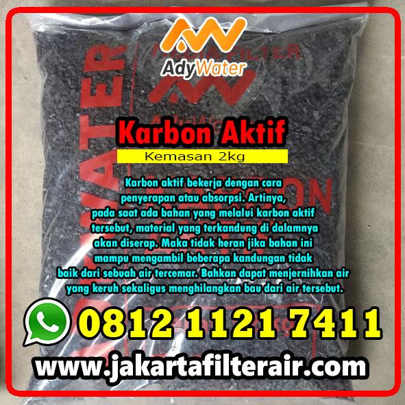 Karbon Aktif Filter Air - Karbon Aktif Terbaik - Harga Karbon Aktif Filter Air Jakarta - Jual Karbon Aktif Filter Air Minum - Ady Water - Jakarta - Bekasi - Depok - Tangerang - Jakarta Timur