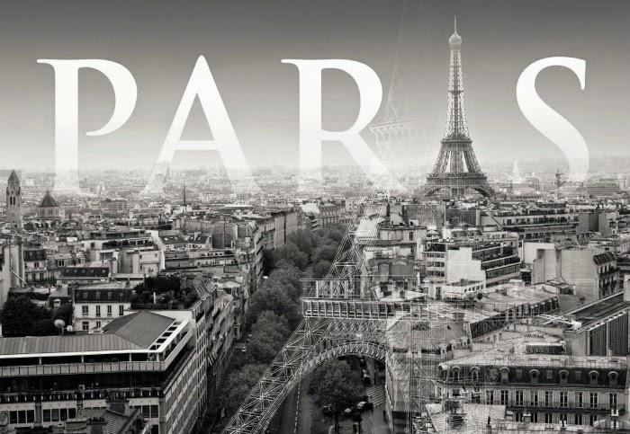 París uno de los destinos más deseados