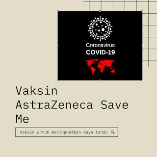 5 Gejala AstraZeneca Kena Covid-19 dan 6 Tips Agar Kamu Cepat Sembuh