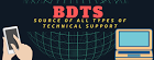 BdTechSupport - Source Of All Types Of Technical Support