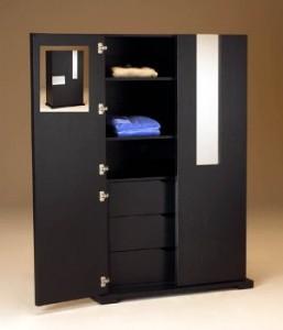 Click Bedroom armoires